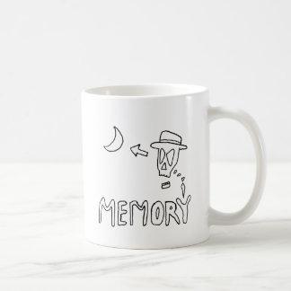Memory Mugs