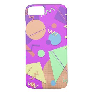 Memphis #41 iPhone 7 case