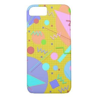 Memphis #43 iPhone 8/7 case