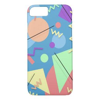 Memphis #4 iPhone 7 case