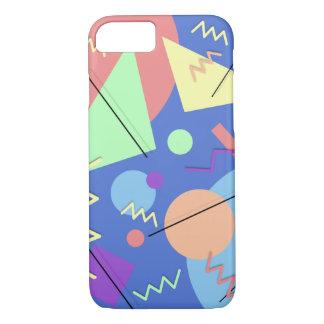 Memphis #5 iPhone 7 case