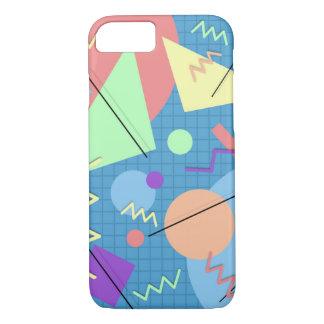 Memphis #6 iPhone 7 case