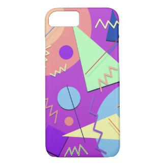 Memphis #7 iPhone 7 case