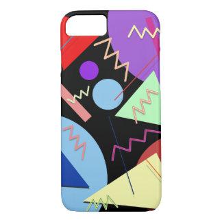 Memphis #8 iPhone 8/7 case