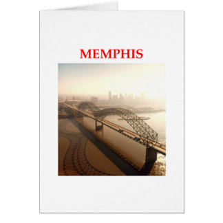 memphis card