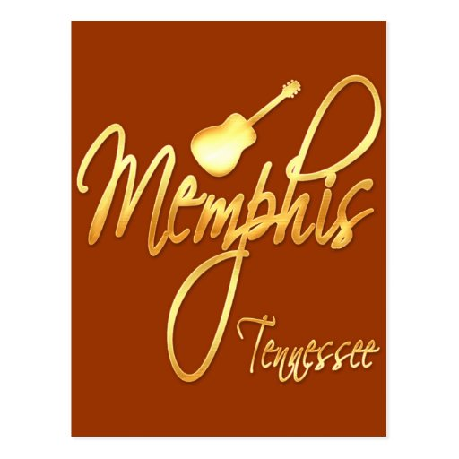 Memphis, Tennessee Post Cards