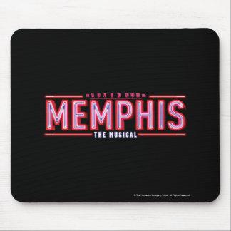 MEMPHIS - The Musical Logo Mouse Mat