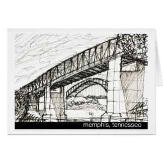 Memphis,TN: Card