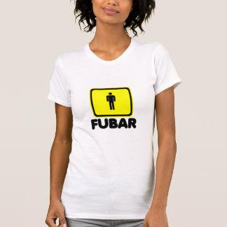 Men are Fubar T-Shirt
