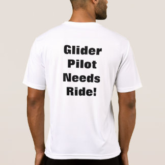Men at PG with GPNR Back T-Shirt