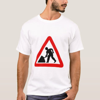 Men at Work T-Shirt