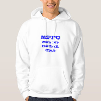 men for football club jacket