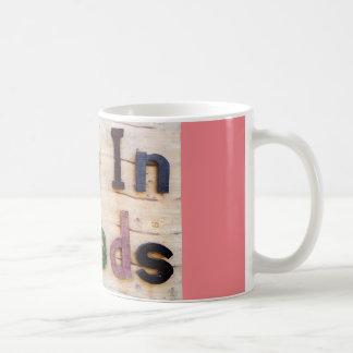 Men In Sheds Coffee Mug