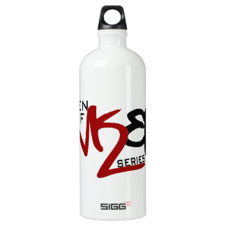 Men of Inked Household Items SIGG Traveler 1.0L Water Bottle