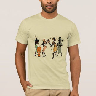 Men of Kenya T-Shirt