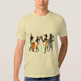 Men of Kenya T Shirts