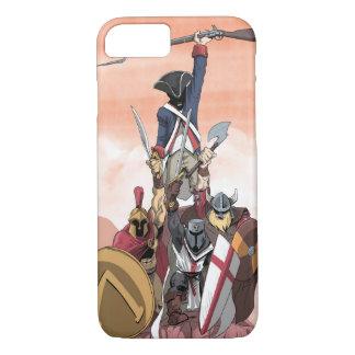 Men of the West Phone Case! iPhone 8/7 Case