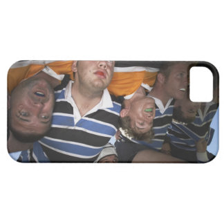 Men Playing Rugby 3 iPhone 5 Cover