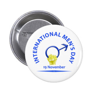 Men s Day Buttons