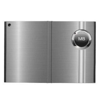 Men s Modern iPad Air Case