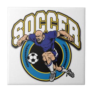 Men s Soccer Logo Tiles