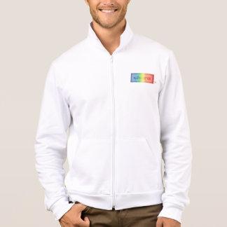 Men Share Fleece Jacket