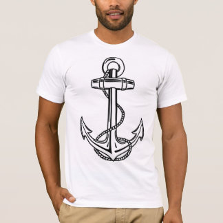 Men tee' S Anchor ImaginAIR T-Shirt