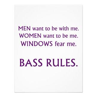 Men want me, women want, windows fear me purple personalized announcements