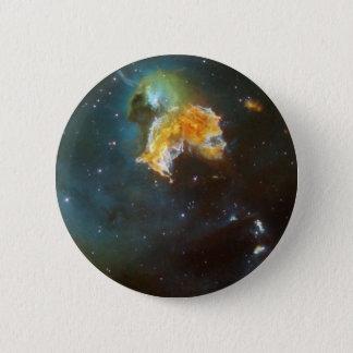 Menagerie of Stars 6 Cm Round Badge
