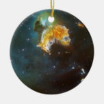 Menagerie of Stars Christmas Tree Ornament