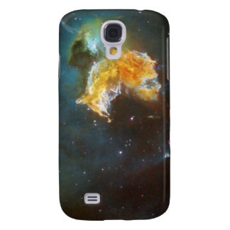 Menagerie of Stars Galaxy S4 Case