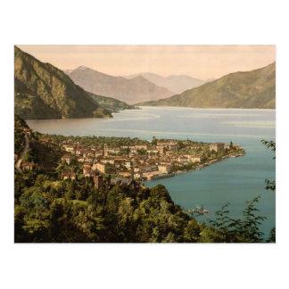 Menaggio, Lake Como Postcard