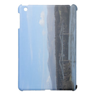 Menai Strait Bridge - Anglesey/ Wales iPad Mini Case