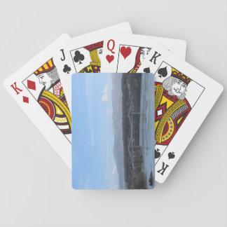 Menai Strait Bridge - Anglesey/ Wales Playing Cards