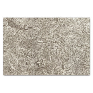 Mende Tissue Paper