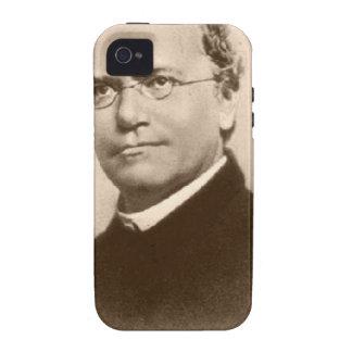 mendel iPhone 4/4S case