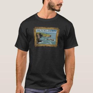 MENDELSSOHN frame T-Shirt