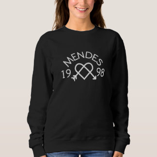 Mendes Love 1998 Sweatshirt