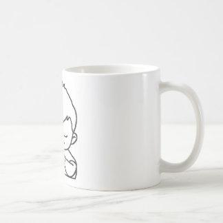 menino.png basic white mug
