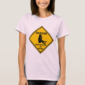 Menopause At Work T-shirts and Gifts For Her