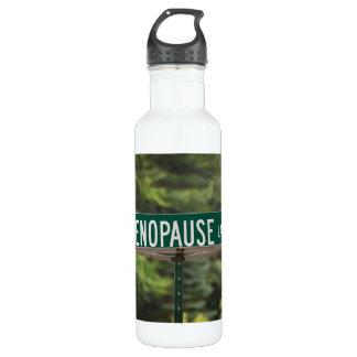 Menopause Lane 710 Ml Water Bottle