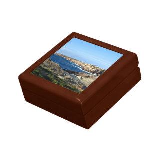 Menorca Scenic Landscape Gift Box