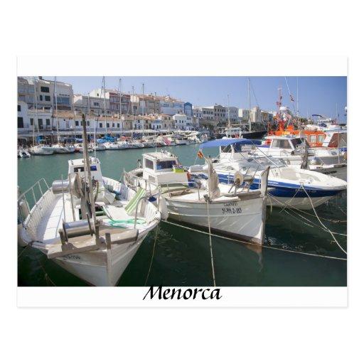 Menorcaa__-3075 Postcard
