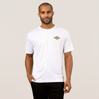 Men's 2017 IPCAS Cliff Dwelling T-Shirt