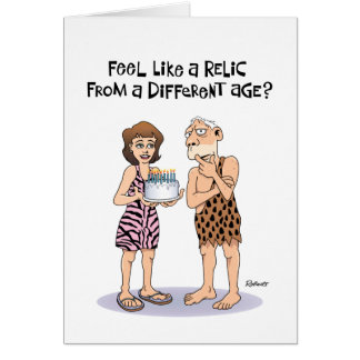 Men's 68th Birthday Card