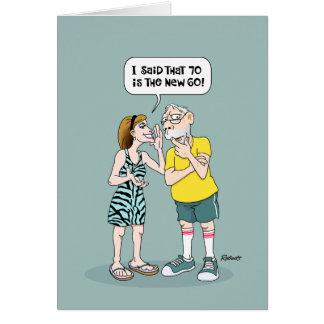 70th birthday adult humor