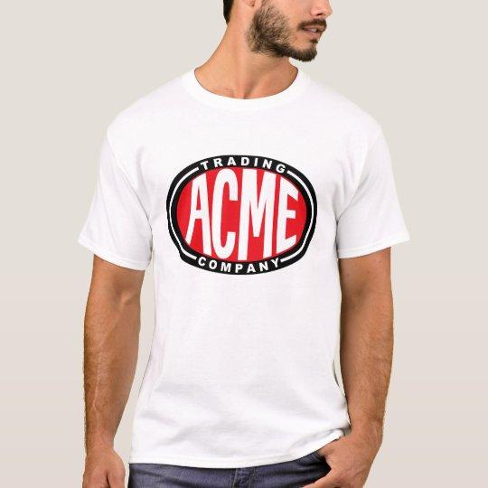 Men's ACME logo Shirt