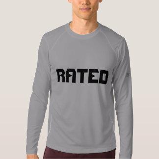 Men's Activewear Tshirt