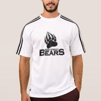 Men's Adidas ClimaLite® T-Shirt, Argentina T-Shirt