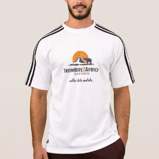 Men's Adidas wicking shirt
